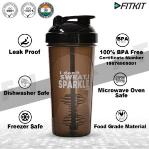 Fitkit Classic Bottle